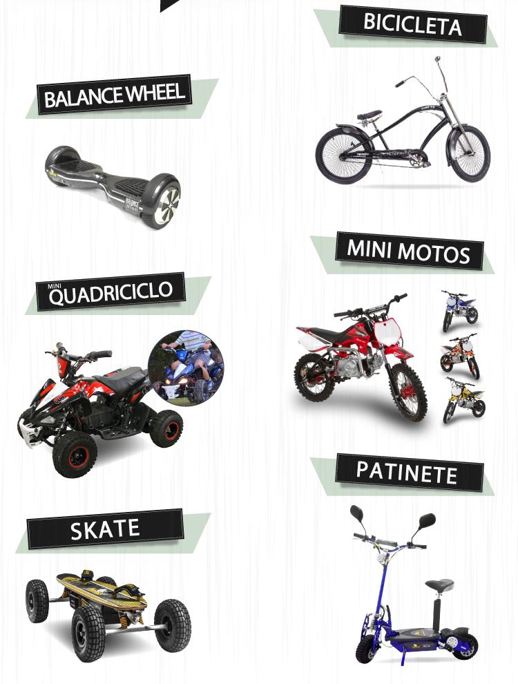 Quadriciclos